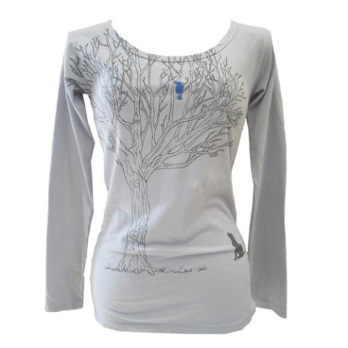 Dog Tree Shirt