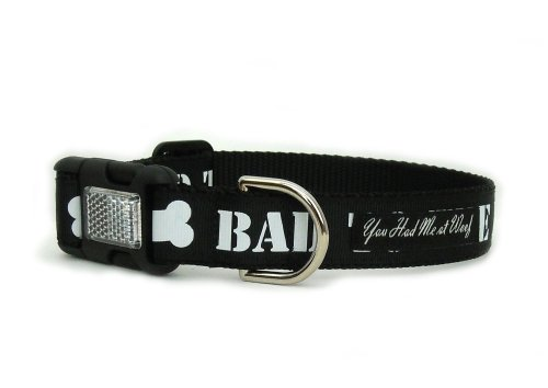 Bad to the Bone Collar