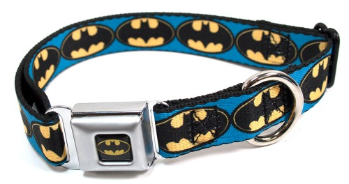 Batman Collar