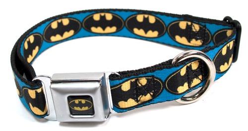 Batman Collar