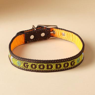Good Dog Collar