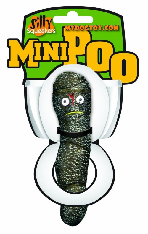 Mini Poo