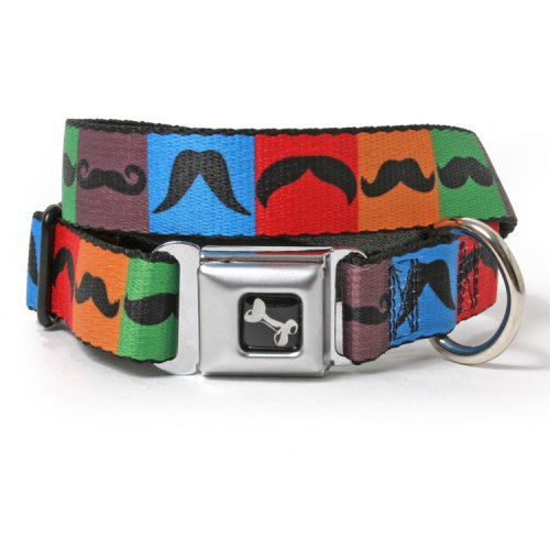 Mustache Collar #2