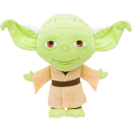 Yoda Toy