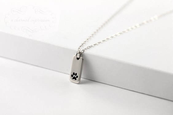 Dog Lover Necklace 1
