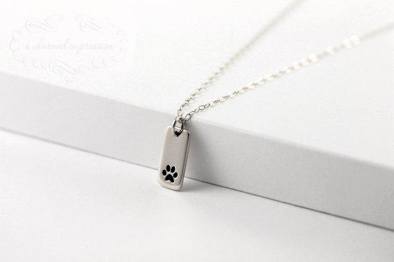 Dog Lover Necklace 1