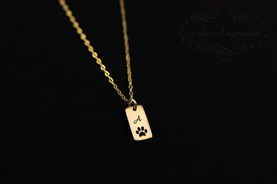 Dog Lover Necklace 2