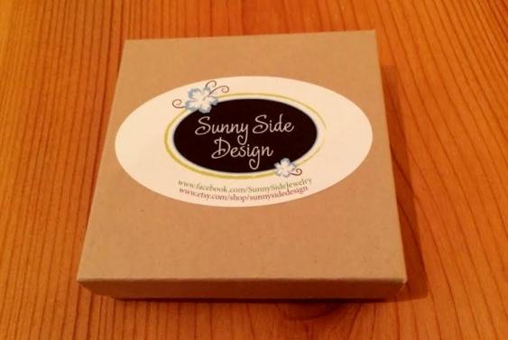 Sunny Side Design #1