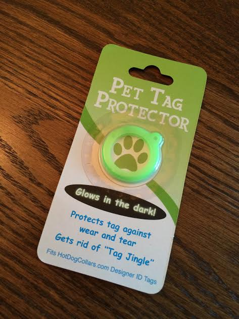 Tag Protector