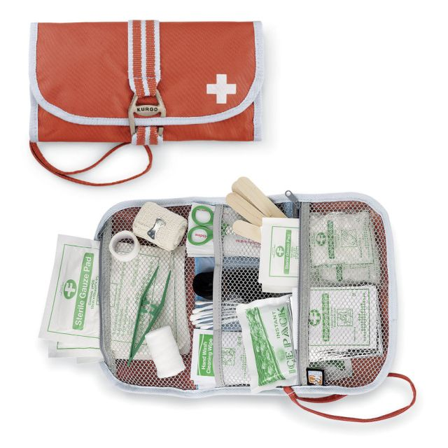 Kurgo First Aid Kit 1