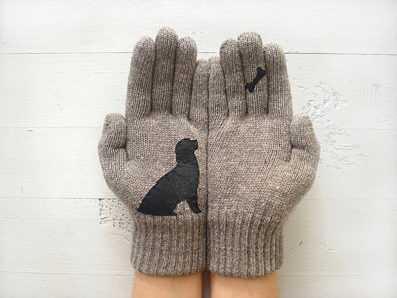 Dog Gloves