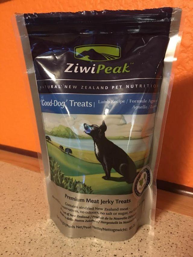 Ziwi Peak 3