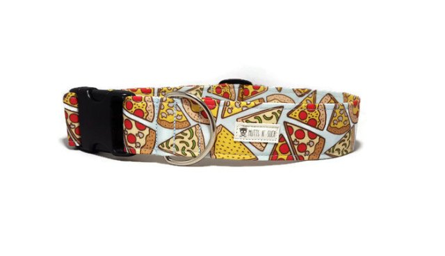 Pizza Collar