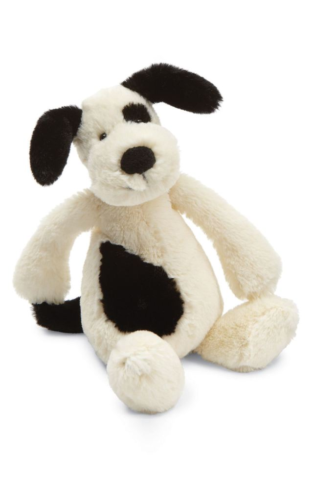 Small Bashful Puppy Jellycat