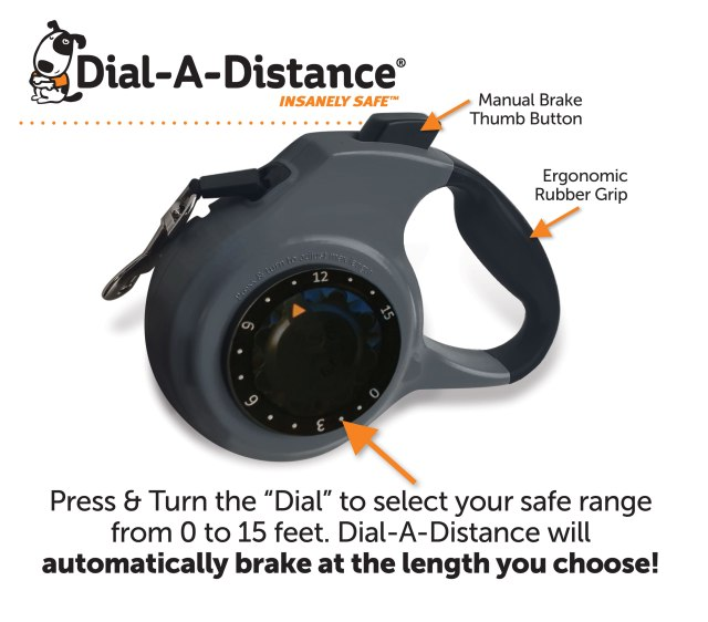Dial-A-Distance