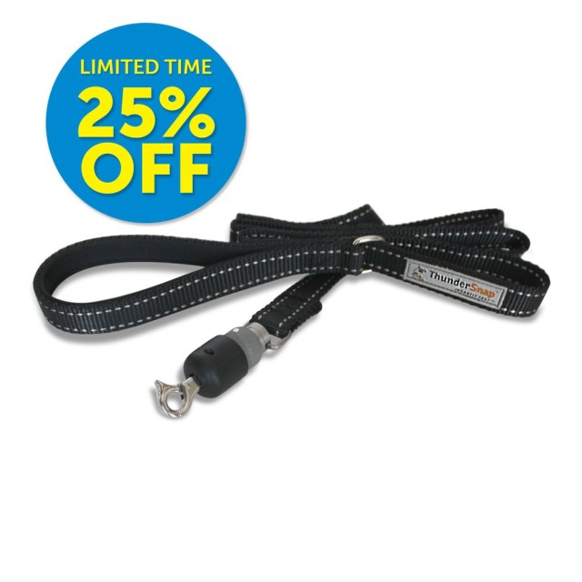 Thundersnap Leash